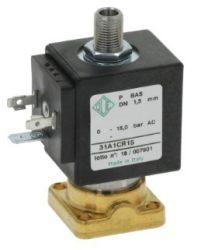 Mágnesszelep 3as 220V 8W