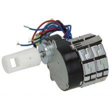 fogaskerék motor MECHTEX 33A