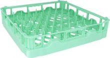 Tányértartó kosár 500x500x110 mm