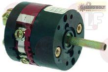 3-fázisú kapcsoló 16A 250V
