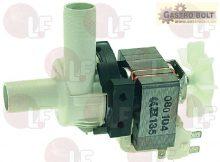 Elektromos szivattyú 80W 230V 50Hz