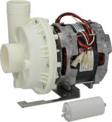 Elektromos szivattyú LGB ZF400SX 1.48HP