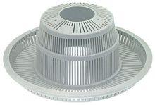 Vízszűrő ø 240 mm