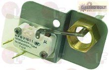 Komplett mikrokapcsoló ajtóhoz