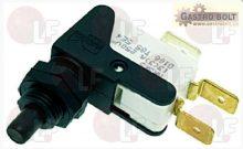 Mikrokapcsoló  M1DX20 10A 250V