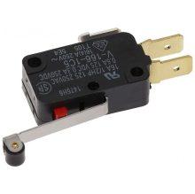 Mikrokapcsoló 16A 250V