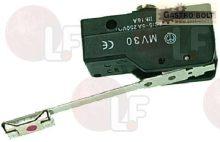 Ajtó mikrokapcsoló MV30 16A 250V
