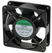 Ventilátor  120x120x38 mm