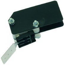 Ajtó mikrokapcsoló 16A 250V