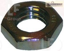 SMOOTHED LOW HEXAGONAL NUT M12