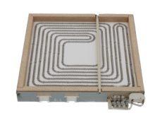 Elektromos sütőlap  3500W 230V