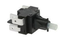 Váltó kapcsoló  16(4)A 250V