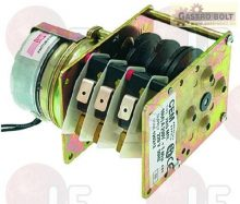 CONTROLLER HH3M16 3 CAMS