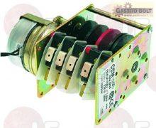 CONTROLLER HH4M16 4 CAMS