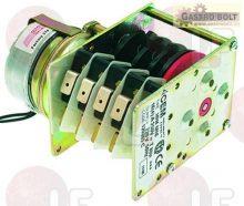 CONTROLLER HA4M16 4 CAMS
