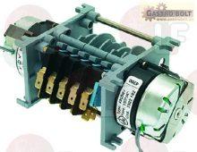 CONTROLLER 4904DV 5 CAMS