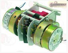 Programkapcsoló  D94 4 CAMS