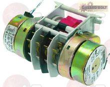 CONTROLLER D94.791 4 CAMS