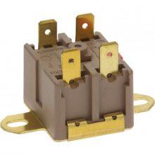 Kontakt termosztát 150°C 16A 250V
