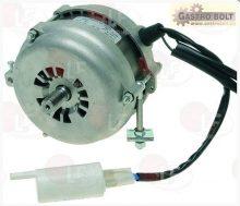 Motor egy fázisú  0.25HP 230V 50Hz