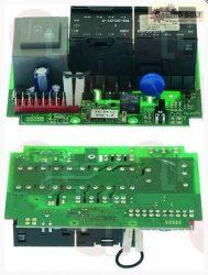 Áramköri panel 230/400V 3.5HP S/BREAK