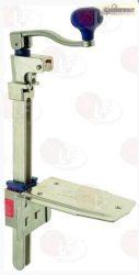 Rozsdamentes konzervnyitó (magasság 330mm)
