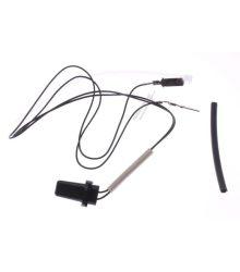 Hőmérséklet-korlátozó BOSCH 00163297 NTC a fűtőelem szárítójának kábeléhez