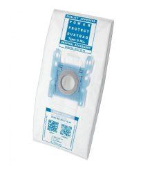 BOSCH 00577549 típusú G ALL szűrőtasak plusz BBZ51FGALL porszívóhoz 5db