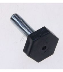 Alap, mint a BOSCH 00622591, M8 menettel, a KühlGFrierKombination hűtőszekrényhez