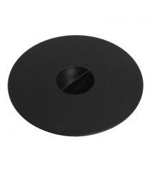 Kávétartály fedél (fekete) Siemens Surpresso/ Bosch Benvenuto