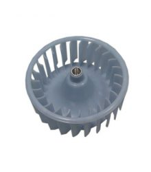 Ventilátorkerék fehér Bosch 00647542 szárítóhoz