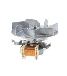 NEFF hűtőventilátor 00657952 ebmpapst RRM / A44-4218bl szárnyas kemence tűzhelyhez