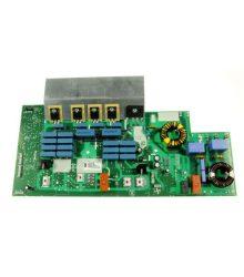 Elektronika SIEMENS 00745793 Modul jobb üvegkerámia főzőlaphoz