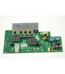 Elektronik BOSCH 00745798 modul jobb üvegkerámia főzőlap indukciós tűzhelyhez