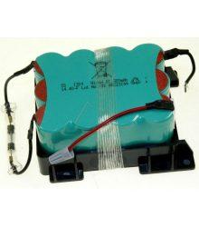 Akkumulátor csomag BOSCH 00751992 NiMh 14.4V 1800mAh kézi porszívóhoz