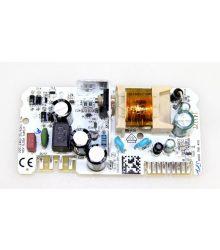 Elektronik BOSCH 00754344 Transzformátor PCB LED a páraelszívóhoz