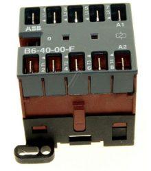 Kis érintkező ABB B6-40-00-F, mint Miele 3234125 mosogatógéphez