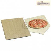Pizza kő készlet a sütőhez