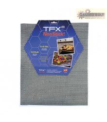 Grill háló 420x360mm a sütőhöz