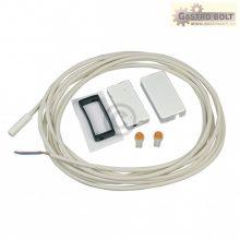 Hőmérséklet-érzékelő LIEBHERR 9590206 a 4,7kOhm hűtőszekrény fagyasztójának