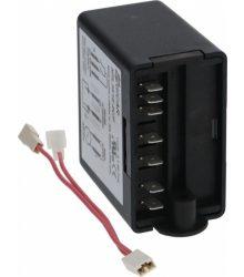 DOSER CONTROL BOX 1 GROUP 230V