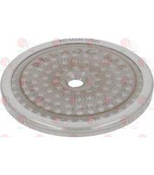 PESADO felső szűrő ø 57.5 mm