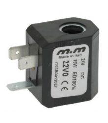 COIL M&M 22V0 24V 10W