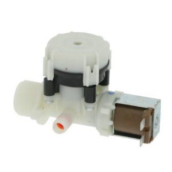 Mágnesszelep 24VDC 50Hz ø 10 mm