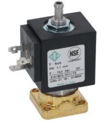 szolenoid szelep ODE 3 WAYS 24VDC