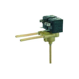 Dupla mágnesszelep 230V 50/60Hz