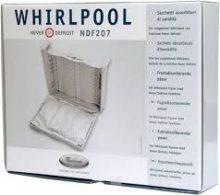 Whirlpool NeverDefrost NDF207, 481281719244