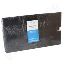 A Filtronix aktív szénszűrő alternatívája a Wpro CHF035, 481948048355, 35. típushoz