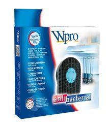 Wpro Antibakteriális Aktívszénszűrő DKF42, 481281718522 - CHF200 / 1 - 484000008577