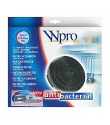 Wpro Antibakteriális Aktívszénszűrő FAC349, 481281718531, típus 34 - CHF34 - 484000008610